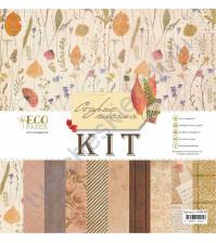 EcoPaper KIT - Старые письма (М)