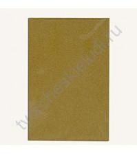 Лист для фольгирования Glitter, 9х14 см, цвет золото