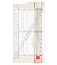 Резак для бумаги Рукоделие, 15.2х30.5 см