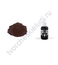 Чернила алкогольные ScrapEgo, емкость 20 мл, цвет Нефть