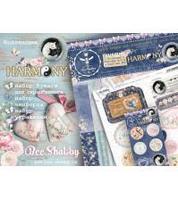 Bee Shabby KIT - Harmony