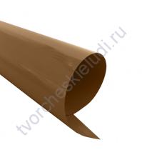Термотрансферная пленка, цвет медвежье ушко,матовый, 25х25см, SC101024