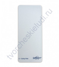 Пластина Cutting Plate для Prizm Spellbinders, 6.8х16 см
