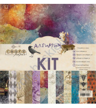 CraftPaper KIT - Алхимия