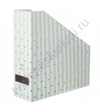 Органайзер для бумаги Люби Мечтай, 31х31х9.5 см