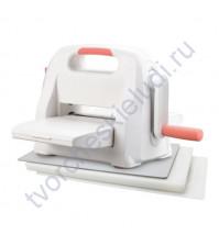 Машинка для вырубки и тиснения Рукоделие® 6, формат А5