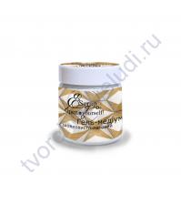 Акриловый прозрачный гель-медиум шелковисто-матовый ScrapEgo, 150 мл