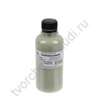 Декоративный топпинг Стеклянный гранулят (микробисер), 0.8-1.2 мм, 400 гр, цвет прозрачный