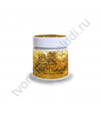 Текстурная паста Gold Diamond ScrapEgo, 150 мл, цвет сияющий золотой
