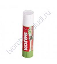 Клей-карандаш Kores Glue-eco, 20 гр