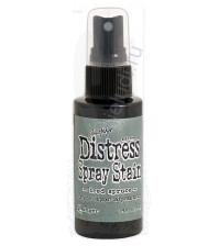 Аква-спрей Distress Spray Stain, 57 мл, цвет замершая ель (iced spruce)