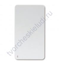 Пластина для вырубки С, Cutting Plate C, 11.43см x 20.96 см