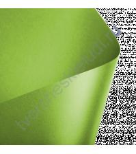Лист гладкой дизайнерской бумаги с эффектом металлик Cocktail 290 гр, формат 30х30, цвет мятный