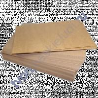 Крафт картон, 30х30 см, плотность 290 гр., 1 лист