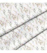 Ткань для рукоделия Поле, 100% хлопок, плотность 150 гр/м2, размер отреза 50х80 см