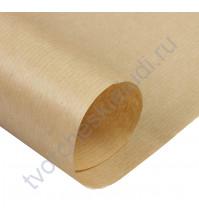 Бумага упаковочная Крафт, плотность 40 гр/м2, размер 0.72х10 м