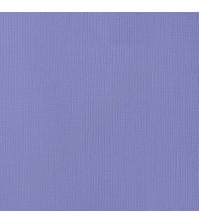 Кардсток текстурированный Анютины глазки (Pansy), 30.5х30.5 см, 216 гр/м2