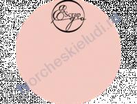 Меловая краска Пастельная палитра, 30 мл, цвет персиковый