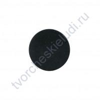 Вырубка из дизайнерской бумаги Круг, диаметр 52 мм, цвет в ассортименте