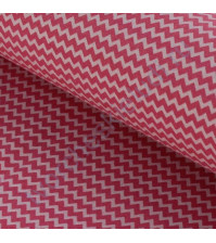 Ткань для рукоделия 100% хлопок, плотность 120г/м2, размер 48х50см (+/- 2см), коллекция Сказочные цветы, цвет 38