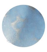 Краска-спрей ScrapEgo перламутровая 60 мл, цвет чистое небо