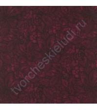 Ткань для лоскутного шитья, коллекция 6740 цвет 009, 45х55 см