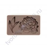 Форма силиконовая (молд) Midnight Garden, 5х7.6 см