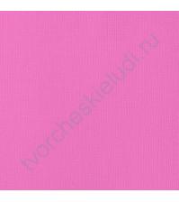 Кардсток текстурированный Блеск для губ (Lip gloss), 30.5х30.5 см, 216 гр/м2