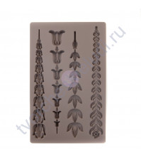 Форма силиконовая (молд) Regal Filaments, 12.7х20.3 см