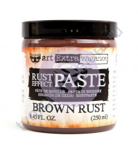 Паста с эффектом ржавчины Rust Paste, 250 мл, цвет коричневый