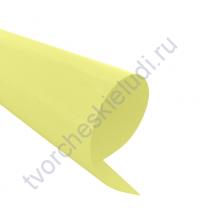 Термотрансферная пленка, цвет нежный бисквит, матовый, 25х25 см, SC101015