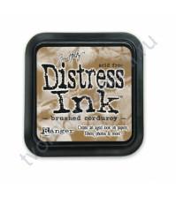 Штемпельная подушечка Tim Holtz Distress на водной основе, 5х5 см, цвет старый вельвет (brushed corduroy)