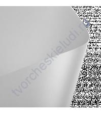 Лист гладкой дизайнерской бумаги с эффектом металлик Comet 300 гр, формат 30х30, цвет вольфрам