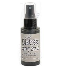Аква-спрей Distress Spray Stain, 57 мл, цвет пемза (pumice stone)