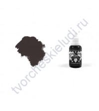 Чернила алкогольные ScrapEgo, емкость 20 мл, цвет Хитрый цыган