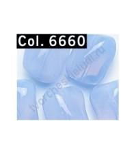 Бусины Pillow, 18 мм, 5 шт, цвет 6660