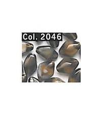 Бусины Laterne, 14 мм, прим. 20 шт, цвет 2046