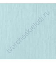Кардсток текстурированный Фонтан (Fountain), 30.5х30.5 см, 216 гр/м2
