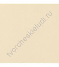 Кардсток текстурированный Овсянка(Oatmeal), 30.5х30.5 см, 216 гр/м2