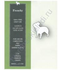 Нож для вырубки Frenchy, 3x3.3 см