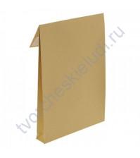 Пакет крафтовый с клапаном С4 (324х229х40 мм), плотность 130 гр/м2