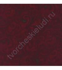Ткань для лоскутного шитья, коллекция 2202 цвет 004, 45х55см