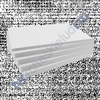 Картон немелованный двусторонний Пивной 30х30 см, толщина 1.55 мм