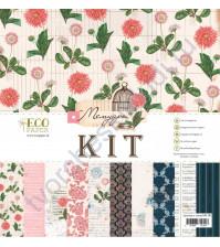 EcoPaper KIT - Мемуары