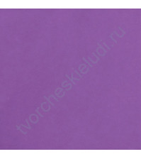 Кардсток гладкий Виноград (Grape), 30.5х30.5 см, 216 гр/м2
