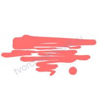 Краска с эффектом патины ScrapEgo, емкость 20 мл, цвет В поисках Немо