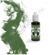 Чернила алкогольные ScrapEgo, емкость 30 мл, цвет Зеленый фонарь