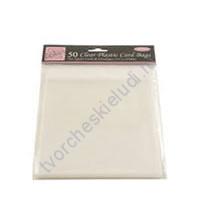 Пакет для упаковки на липкой ленте, 145х145 мм, 1 шт.