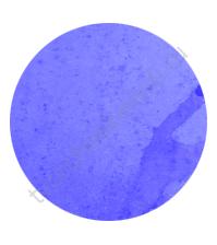 Краска-спрей ScrapEgo с запахом Tutti-frutti 60 мл, цвет черника