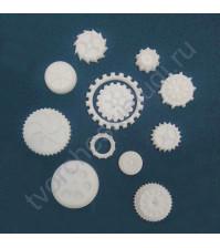 Набор пластиковых фигурок Вечный двигатель, 10 элементов